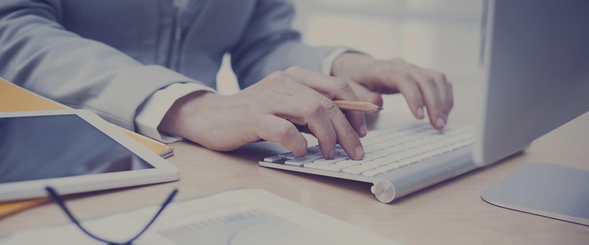 Efficiënt digitaal factureren, incasseren en boekhouden met EFI.